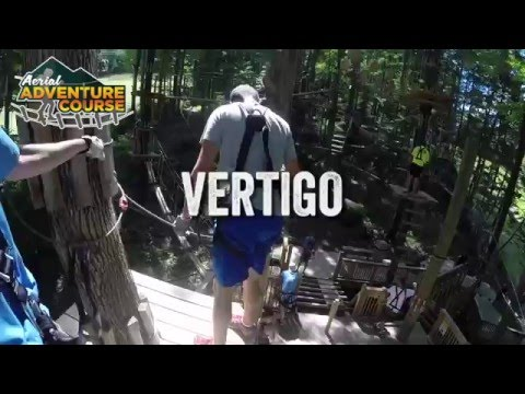 Peek'n Peak Mountain Adventures: VERTIGO