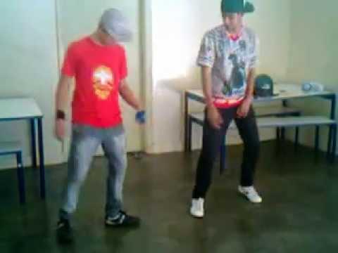 Guuh & MIITHER 2012 treinando em TAIUVA-sp.