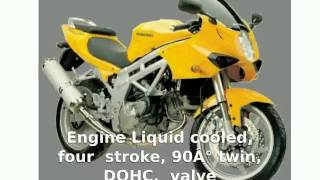4. [motosheets] Hyosung GT 650S FI - Features, Specification