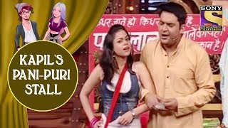 Video Sumona Visits Kapil's PANI-PURI Stall - Jodi Kamaal Ki MP3, 3GP, MP4, WEBM, AVI, FLV November 2018