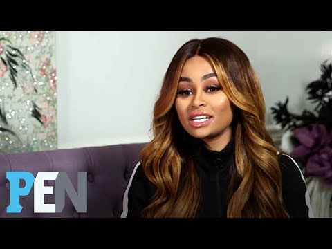 Blac Chyna On Keeping Up With The Kardashians, Her Fiery Relationship With Rob | PEN | People