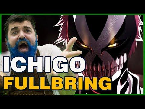 Barba - ICHIGO FULLBRING