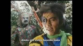 Video Lion Man Branco 30   O Demônio Árvore Matsubaraba MP3, 3GP, MP4, WEBM, AVI, FLV Juni 2019