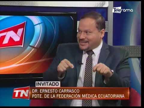 Dr. Ernesto Carrasco