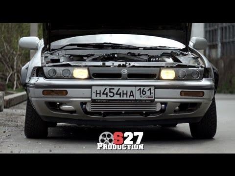 Nissan cefiro drive2 фотография