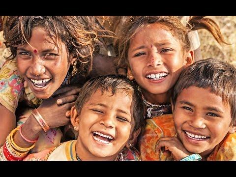 Indien: Gewalt im Lande Gandhis | [HD] Doku Deutsch