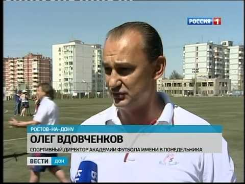 Мастер-класс Дмитрия Ульянова