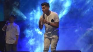 JAZ - Dari Mata (Live) Video
