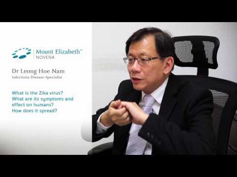 Dr Leong Hoe Nam