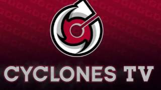 Cyclones TV: Highlights- 4/1 vs. Toledo