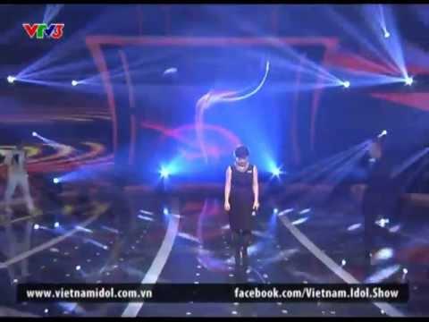 Vietnam Idol 2012 – Dường Như Ta Đã – Bảo Trâm hát sing-off
