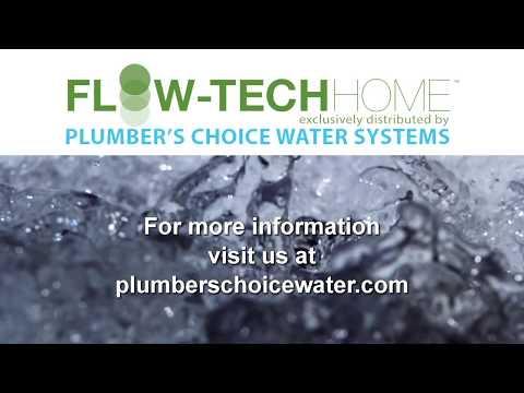 Flow-Tech Filter Installation