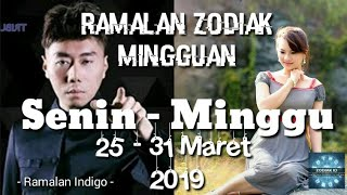 Video HEBOH! Ramalan Zodiak Roy Kiyoshi 25 - 31 Maret 2019 100% Akurat MP3, 3GP, MP4, WEBM, AVI, FLV Maret 2019
