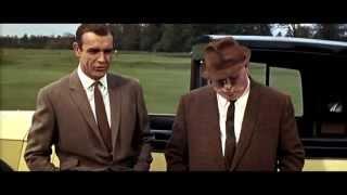 Top 23 James Bond Moments
