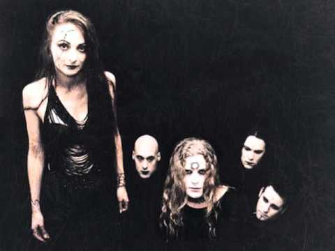 Tekst piosenki Virgin Black - A Saint Is Weeping po polsku