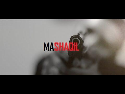 ILIASS - Mashaqil (Prod. VRTCL)