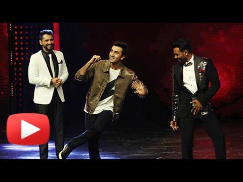 Ranbir Kapoor Starts Ae Dil Hai Mushkil Promotions
