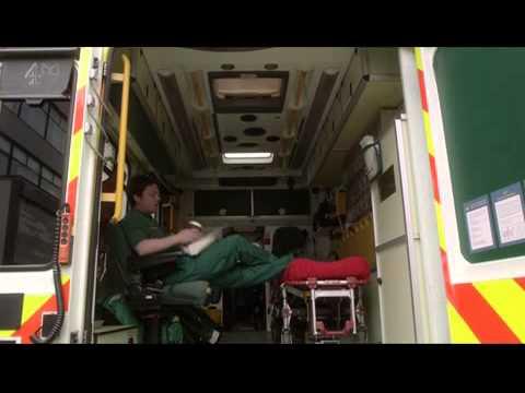 Sirens UK 2011 E2 intro