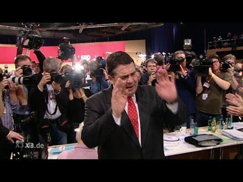Am Ende wählt niemand die SPD   extra 3