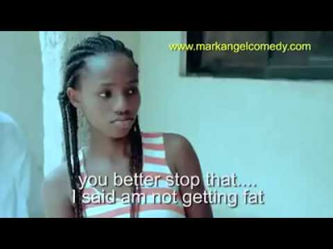 Mark Angel Comedy  Emmanuella