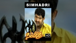 Simhadri Full Movie
