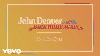 <b>John Denver</b>  Annies Song