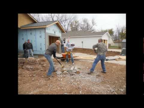 Why Volunteer With Habitat Springfield?