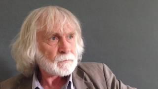 Ron Manheim erklärt seinen 'Liebling Moyland'