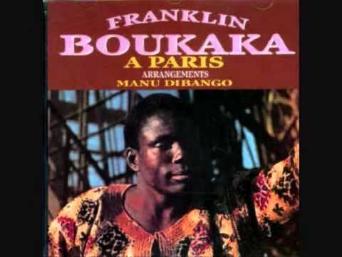 Franklin Boukaka - pont sur le congo_