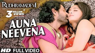 Nonton Auna Neevena Full Video Song    Rudhramadevi    Allu Arjun  Anushka  Rana Daggubati  Prakash Raj Film Subtitle Indonesia Streaming Movie Download