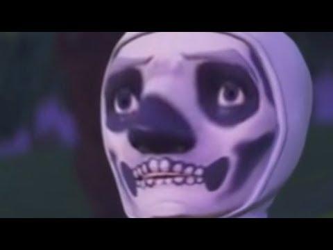 skull trooper is bad xd