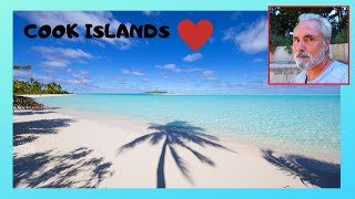 COOK ISLANDS, Muri Beach at Rarotonga: Let's visit the magnificent Muri Beach and Resort in the beautiful island of Rarotonga in the Cook Islands in the ...