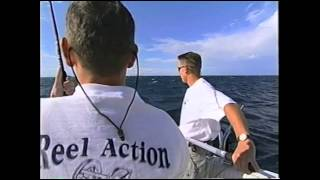 North American Fisherman Episode Filmed on our 48′ Viking