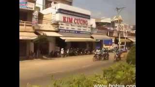 Tay Ninh Vietnam  city photo : Tay Ninh, Vietnam