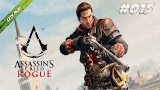 ASSASSIN'S CREED Rogue - 015 - Eroberung eines Forts