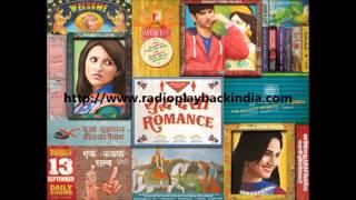 Music Review -shudh Desi Romance