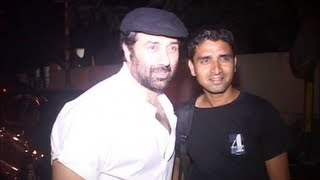 Nonton Sunny Deol Spotted At Screening Of Ishkq In Paris  Film Subtitle Indonesia Streaming Movie Download
