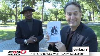 """""""This Is Jersey"""" features story on PR Guru, and Author, Angelo Ellerbee"""