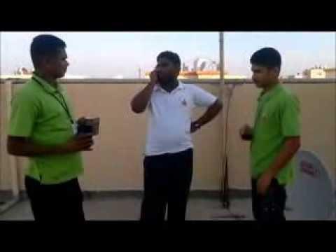 அயல்தேசத்து அனாதைகள்.. குறும்படம்