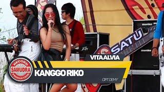 Vita Alvia - Kanggo Riko (Official Music Video)