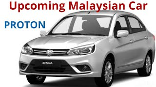 Malaysian Car Maker Proton Wants to Establish Its Unit InKarachi | Proton Saga