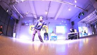 Bummei – 西舞戦 vol.3 Judge move