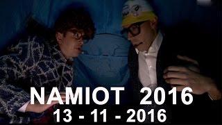 Skecz, kabaret - Neo-Nówka - Namiot 2016 (15-lecie kabaretu Neo-Nówka - Schody do Nieba)