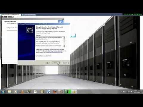 CREAR VPN  SERVIDOR Y CLIENTE EN WINDOWS SERVER 2003.mp4