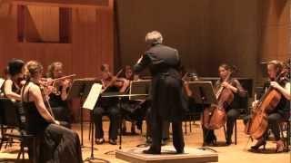 ME2/strings - 2012/09/08 Concert