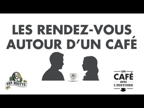 Les rendez-vous autour d'un caf