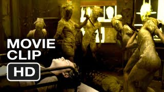 Nonton Silent Hill  Revelation 3d Movie Clip   Nurses  2012  Hd Movie Film Subtitle Indonesia Streaming Movie Download