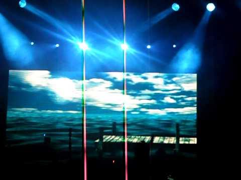 Show de Belo em Carpina-PE