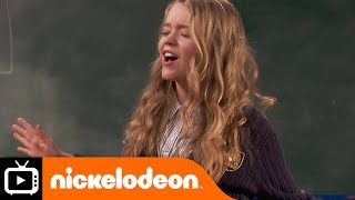 School of Rock | Hide Away | Nickelodeon UK