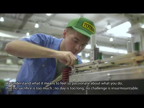 Totani Corporate Video